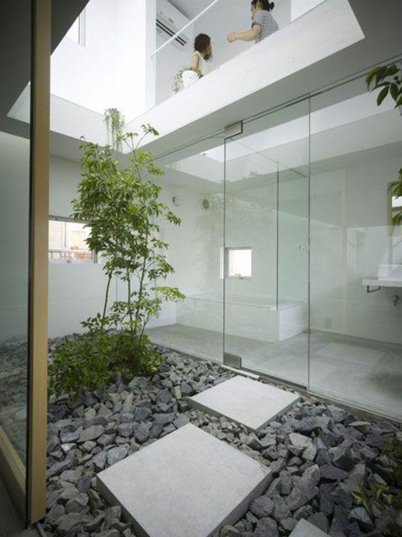 salles de bain insolites japon