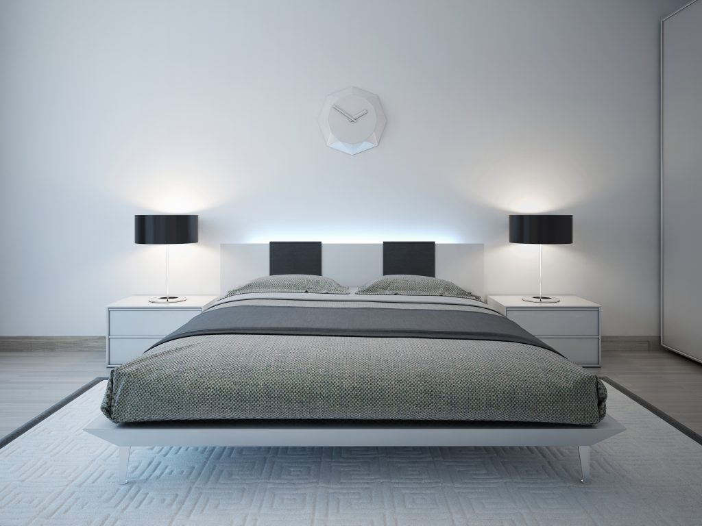 luminaires chambre