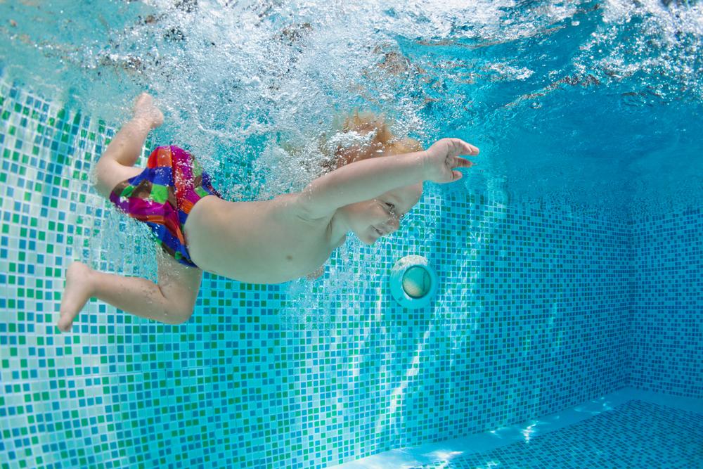 qualité eau de piscine