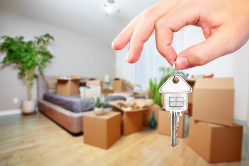 locataire droit de préemption