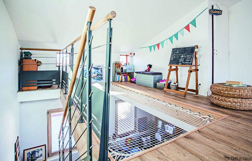 filet d 39 int rieur comment s 39 en servir pour votre d coration le mag. Black Bedroom Furniture Sets. Home Design Ideas