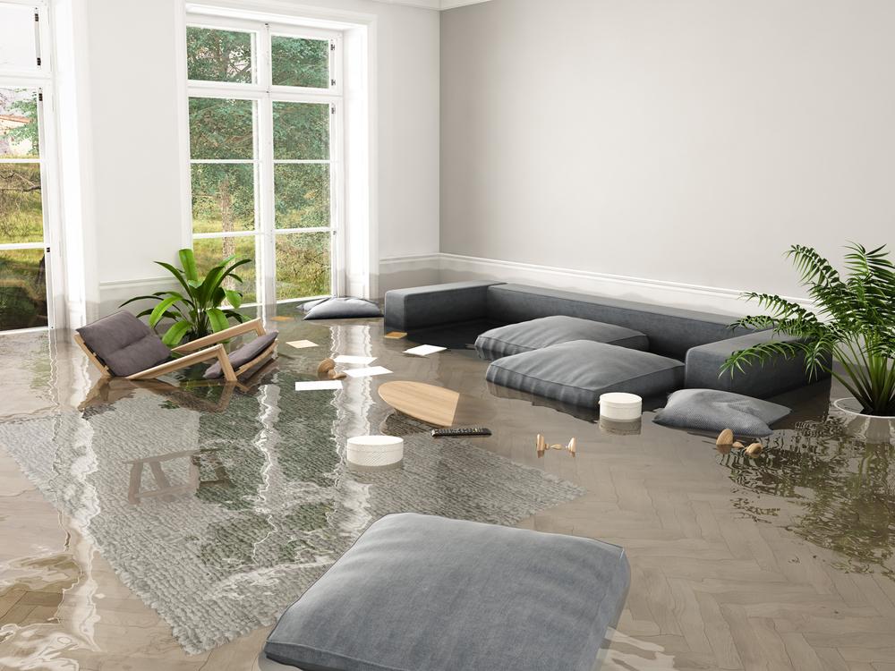 travaux vice caché maison inondable